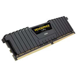CORSAIR VENGEANCE LPX 16GB (16GB*1) 3000MHz DDR4 MEMORY