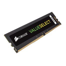 CORSAIR 8GB(8GB*1) DDR4 2400MHz MEMORY