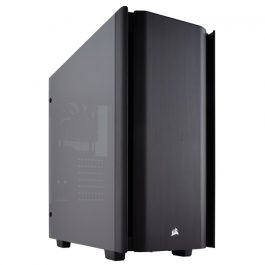 CORSAIR 500D GAMING CASE
