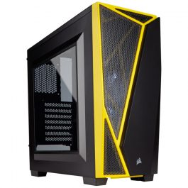 SPEC 4 GAMING PC CASING