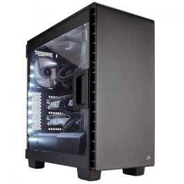 400C GAMING PC CASE
