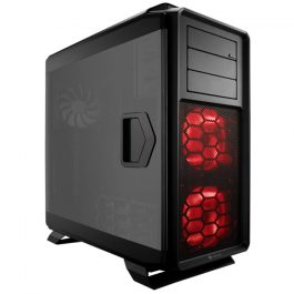760T Gaming PC Casing