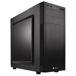 Carbide Series 100R Windowed Mid Tower Case
