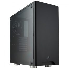 CORSAIR CARBIDE SERIES 275R GAMING CASE