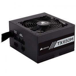 TX650M PSU-650W GOLD