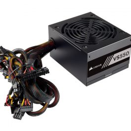 CORSAIR VS550 PSU- 550W 80PLUS