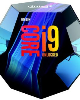 Intel Core i9-9900K ( Intel 3.6GHz. 16MB)