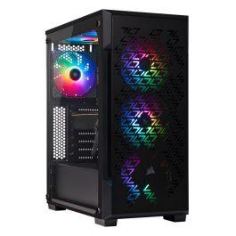 iCUE 220T RGB Gaming Case