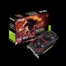 ASUS CERBERUS GeForce GTX1050 Ti OC 4GB GDDR5( CERBERUS-GTX1050TI-O4G)