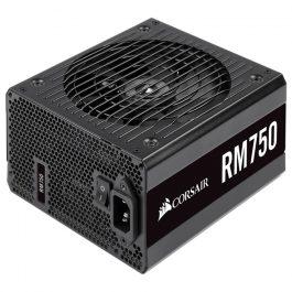 RM750(2019)-750W GOLD MODULAR PSU