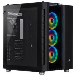 CORSAIR 680X RGB CASE